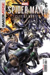 Marvel Comics's Marvel's Spider-Man: City at War Issue # 6