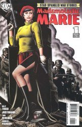 DC Comics's Star Spangled War Stories Issue # 1