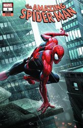 Marvel Comics's Amazing Spider-Man Issue # 1df/cxposure-b