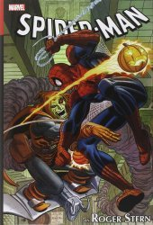 Marvel's Spider-Man: By Roger Stern - Omnibus Hard Cover # 1