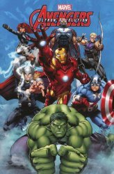 Marvel Comics's Marvel Universe Avengers: Ultron Revolution TPB # 3