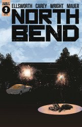 Scout Comics's North Bend Issue # 2