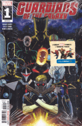 Marvel Comics's Marvel Comics: Walmart Comic Pack Issue D