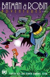 DC Comics's Batman and Robin Adventures TPB # 3