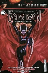 DC Comics's Batwoman: Special Edition Issue # 1