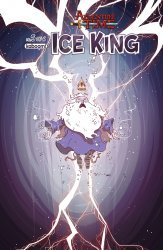 KaBOOM!'s Adventure Time: Ice King Issue # 5b