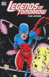 DC Comics's Legends Of Tomorrow: The Atom TPB # 1