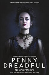 Titan Comics's Penny Dreadful TPB # 3