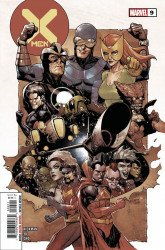 Marvel Comics's X-Men Issue # 9