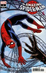 Marvel Comics's The Amazing Spider-Man: Full Circle Issue # 1d