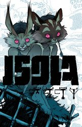 Image Comics's Isola Issue # 9