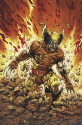 Marvel Comics's Return of Wolverine Issue # 1q