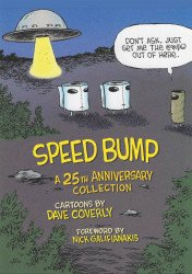 IDW Publishing's Speed Bump: A 25th Anniversary Collection Hard Cover # 1