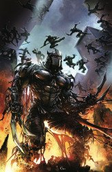 IDW Publishing's Teenage Mutant Ninja Turtles: Shredder in Hell Issue # 1frankies