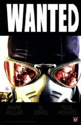 Top Cow's Wanted TPB # 1