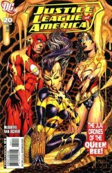 DC Comics's Justice League of America Issue # 20