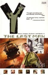 Vertigo's Y: The Last Man TPB # 2