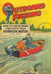 Johnstone & Cushing's Outboard Fishing Issue nn