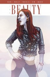 Image Comics's The Beauty TPB # 5