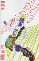 Vertigo's Astro City Issue # 37