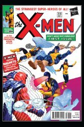 Marvel's All-New X-Men Issue # 33b