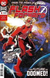 DC Comics's Flash Forward Issue # 1