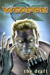 Marvel's Weapon X TPB # 1