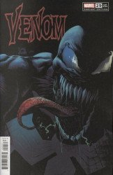 Marvel Comics's Venom Issue # 29c