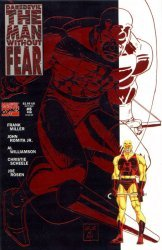 Marvel's Daredevil: The Man Without Fear Issue # 5