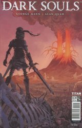 Titan Comics's Dark Souls Issue # 4b