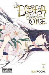 Yen Press's Elder Sister-like One Soft Cover # 4
