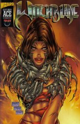 Wizard Press's Wizard ACE Edition Issue Witchblade 1