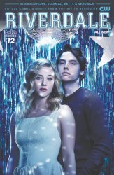 Archie Comics Group's Riverdale Issue # 12b