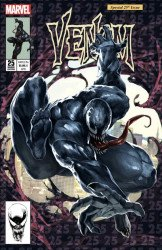Marvel Comics's Venom Issue # 25frankies
