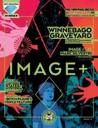 Image Comics's Image + Issue # 12