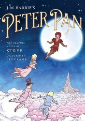 Birlinn Ltd's J.M Barrie's Peter Pan Soft Cover # 1