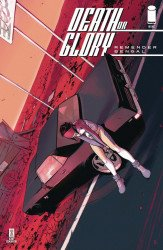 Image Comics's Death or Glory Issue # 9