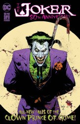 DC Comics's Joker: 80th Anniversary 100-Page Super Spectacular Issue # 1
