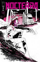 Image Comics's Nocterra Issue # 1i