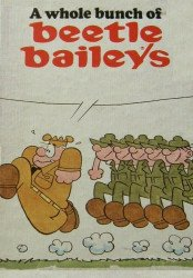 Tempo Books's Beetle Bailey TPB box set