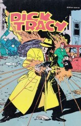 Walt Disney Productions's Dick Tracy Issue # 3b