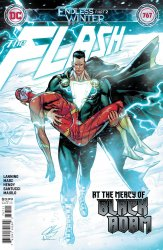 DC Comics's Flash Issue # 767