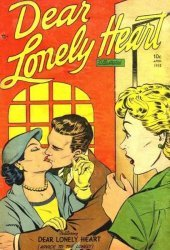 Artful Publications's Dear Lonely Heart Issue # 5