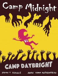 Image Comics's Camp Midnight Soft Cover # 2