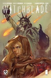 Top Cow's Witchblade Issue # 13