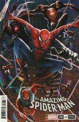 Marvel Comics's Amazing Spider-Man Issue # 39c