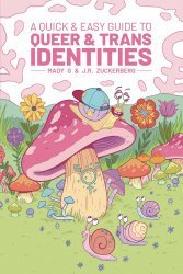 Oni Press's A Quick & Easy Guide To Queer & Trans Identities Soft Cover # 1