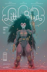Image Comics's Little Bird Issue # 2