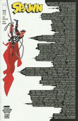 Image Comics's Spawn Issue # 312lcsd