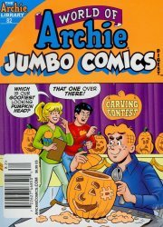 Archie Comics Group's World of Archie: Double Digest Magazine Issue # 82